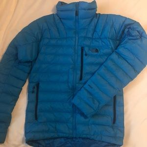 EUC Puffer Coat